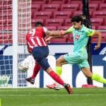Jesús Vallejo se siente preparado para jugar en el Real Madrid. Foto: BeSoccer
