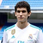 Jesús Vallejo, jugador del Real Madrid. Foto: Express.co