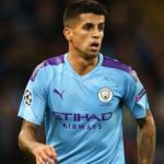 """La nueva posición de Joao Cancelo en el Manchester City de Guardiola """"Foto: VIP Deportivo"""""""