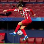 Joao Félix y el deseo del Liverpool - Foto: El Gol Digital
