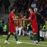 El dilema de Portugal con estos jugadores de La Liga | Foto: mynorthwest.com