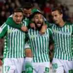 """El bombazo que prepara el Real Betis para la próxima temporada """"Foto: Marca"""""""