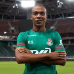 Joao Mario sale del Inter / Locomotiv