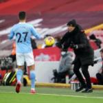 Joao Cancelo: El último trazo en el lienzo de Guardiola