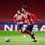 Foto Análisis | ¿Qué hizo Simeone para que Joao Félix jugara mejor?