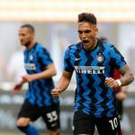 El Inter ya tiene reemplazo para Lautaro - Foto: La Razón