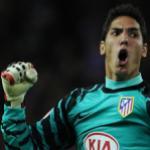 El Atlético tantea el retorno de Joel Robles   MARCA
