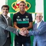 Joel Robles apunta a titular bajo el mando de Rubi / Real Betis B.