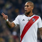 """Un regreso de Maidana a Argentina con dos clubes al acecho """"Foto: 90Min"""""""