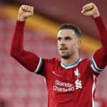 Henderson, cerca de renovar con el Liverpool - Foto: Noticias en Español