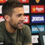 Jordi Alba/ lainformacion.com/ Europa Press