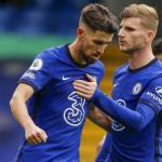El Chelsea prepara una oferta de renovación a Jorginho