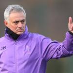 "El fichaje de 50 millones de euros que persigue Mourinho para su Tottenham ""Foto: The Sun"""