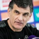 José Luis Mendilibar, entrenador del conjunto armero. Foto: SDEibar