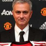 José Mourinho. Foto: Manutd.com