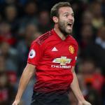 El Manchester United apuesta por la renovación de Juan Mata