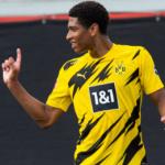 """El Borussia Dortmund no se conforma con Jude Bellingham y también quiere a su hermano """"Foto: Bild"""""""