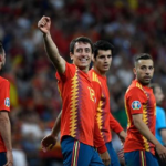 """Los jugadores que podría perder España para los JJOO de Tokio 2021 """"Foto: El Diario Vasco"""""""