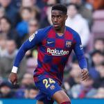 Júnior vuelve a tener pretendientes para salir del Barcelona / FCBarcelonanoticias.com