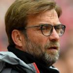 Jürgen Klopp, durante un partido / Liverpoolfc.com.