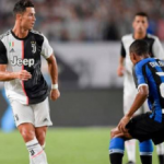 "El duelo que protagonizan Inter y Juve por dos cracks europeos ""Foto: AS"""