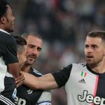 """Los 4 fichajes que revolucionarían el once de Allegri en la Juve """"Foto: Goal"""""""