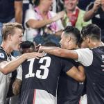 La Juventus busca atar a otro jugador a coste cero