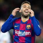 Jordi Alba se suma a la negociación Barça-Juve