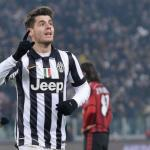 La Juventus prepara más artillería pesada para su ataque. Foto: AS
