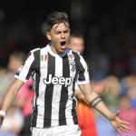 La Juventus ultima los detalles de la renovación de Dybala
