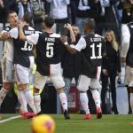 Las seis bajas que planea la Juventus de Turín