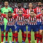El Atleti aseguró el subcampeonato en la Liga / Atlético de Madrid