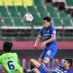 """La curiosa iniciativa de la liga coreana ante la falta de público. Foto: Getty Images"""
