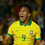 """La Juventus se fija en la gran promesa brasileña del momento """"Foto: FIFA.com"""""""