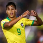 """El Real Madrid presenta buenos informes de Kaio Jorge, la nueva perla brasileña """"Foto: TodoFichajes"""""""