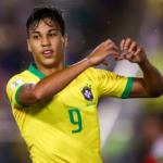 """Tres gigantes europeos aprietan en la carrera por el nuevo Neymar """"Foto: Marca"""""""