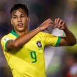 """Los 5 jugadores del Brasileirao más interesantes que podrían dar el salto a Europa """"Foto: Marca"""""""