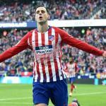 Kalinic con opciones de volvera Italia y dejar el Atlético / goal.com