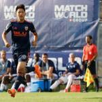 Kang-In Lee se une a la crisis del Valencia CF / Valencia CF