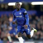 """Las cifras que el Chelsea pide por N'Golo Kanté """"Foto: El Desmarque"""""""