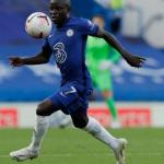 N'Golo Kante rechaza al Real Madrid e Inter de Milán