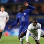 El Chelsea quiere blindar a N'Golo Kanté