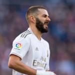 """""""El Real Madrid acusa el mal momento de Benzema. Foto: Getty Images"""""""