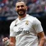 """Karim Benzema es el 9 perfecto """"Foto: OK Diario"""""""