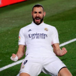 """Karim Benzema y una renovación con el Real Madrid que anuncia su fecha de salida """"Foto: La Gaceta de Salamanca"""""""