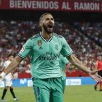 """La peligrosa """"Benzemadependencia"""" en la que no debe caer el Madrid"""