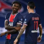 La decisión del PSG con Moise Kean