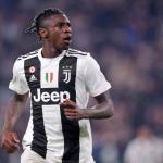 El Everton FC se fija en Moise Kean / Juventus de Turín