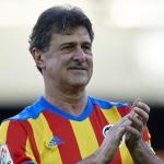 Kempes atiza de nuevo a la directiva del Valencia / Cadenaser.com