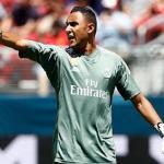 Keylor Navas debe aceptar firmar por el Paris Saint-Germain / RealMadrid.com